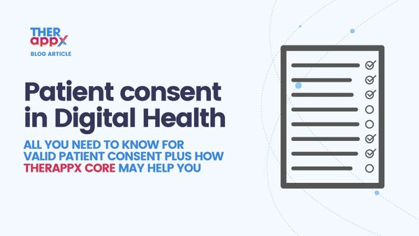 How to obtain valid consent from patients when using Digital Health Tools